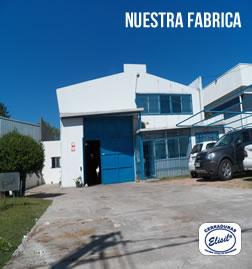 nuestra_fabrica Elisil Cerraduras y Cerrojos