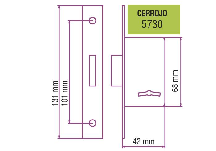 elisil_cartel_de_cerraduras_5730 Cerrojo