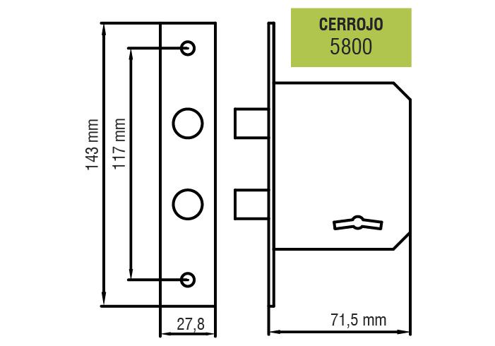 elisil_cartel_de_cerraduras_5800 Cerrojo